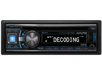 Radio Decoding - DARLINGTON - DURHAM