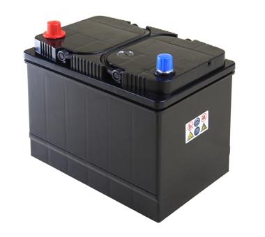 Batteries - Bedfordshire - Northamptonshire