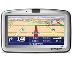 GPS - Navigation - YORK - NORTH YORKSHIRE