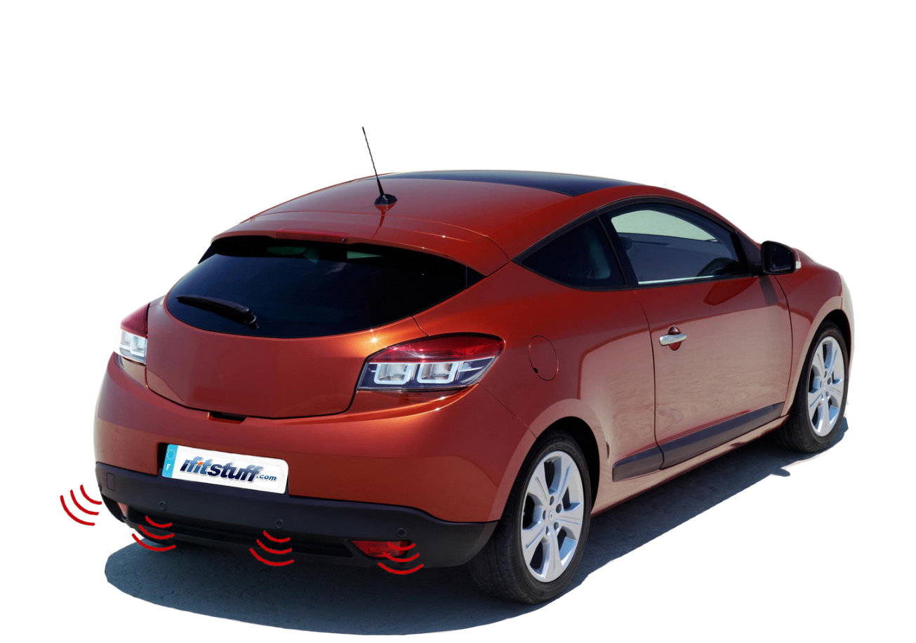 Parking Sensors & Cameras - Belfast, Newtownabbey - BELFAST, NEWTOWNABBEY, ANTRIM
