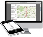 Trackers - PETERBOROUGH - Cambridgeshire